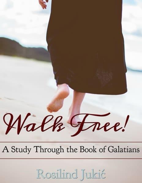Joyce Meyer Ministries Bookstore - A Bible Study of Galatians