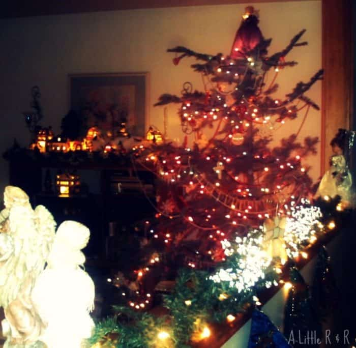 Christmas Traditions of Yore