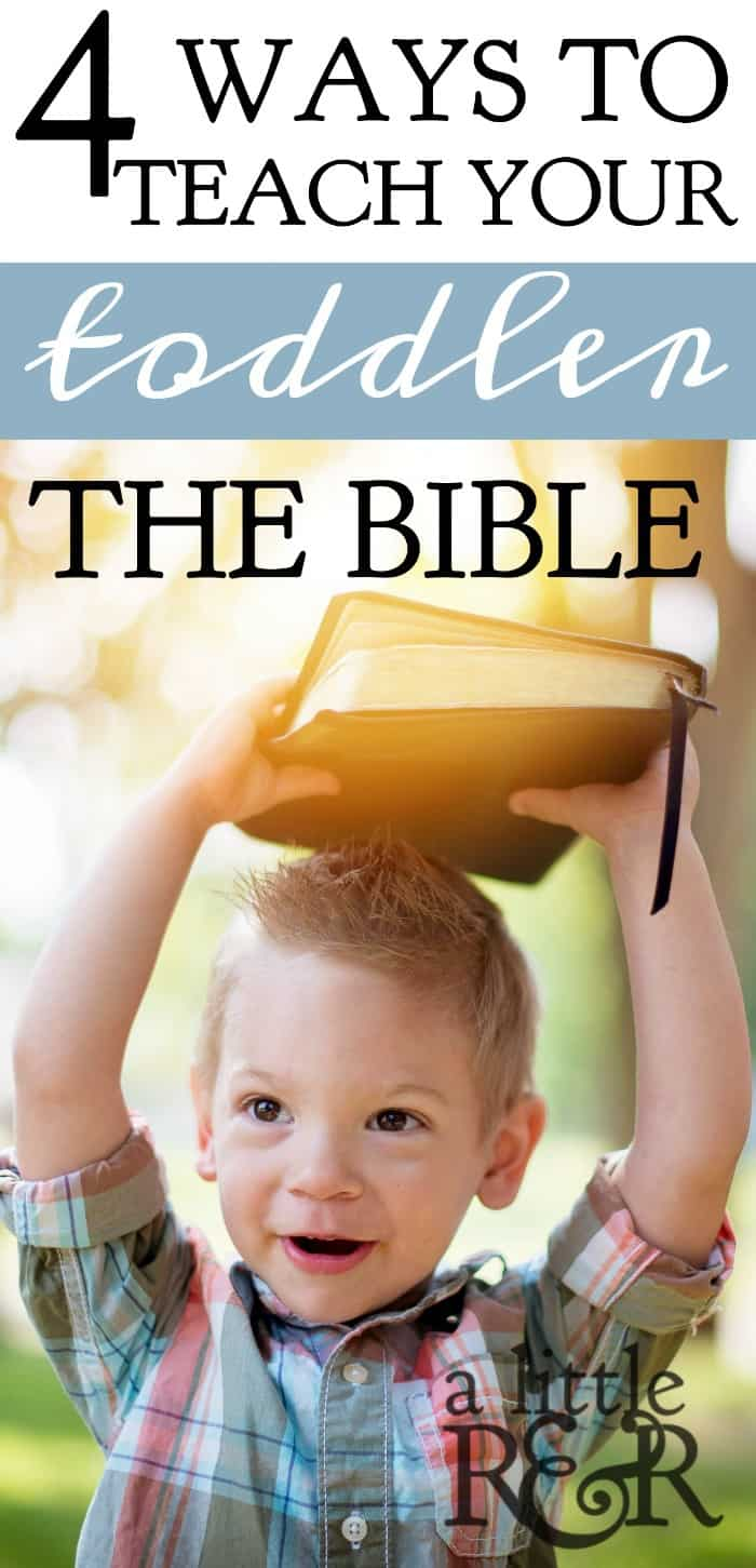 Here is how you can teach your toddler to memorize Bible verses, even before they learn to speak. A Little R & R | Rosilind Jukić | Christianity | Christian living | Christian blog | Christian faith | Parenthood | Toddlers | Motherhood | Mothers | #memorizing #motherhood #parenting #Christian #Christianliving #spiritual #spiritualgrowth #Bible #God #jesus
