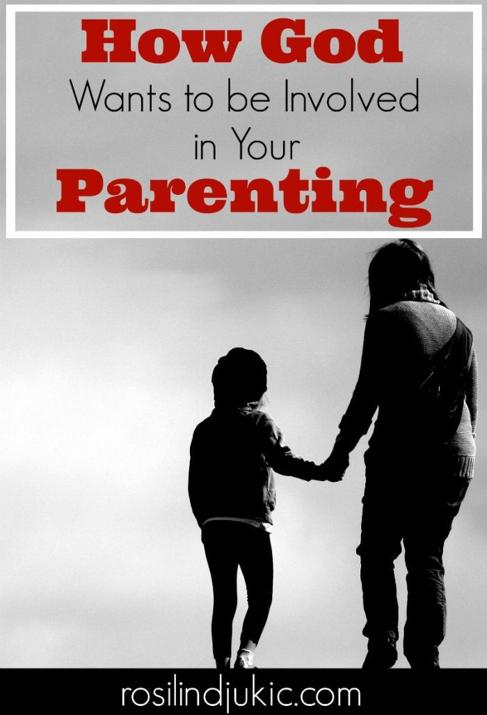 Is God involved in your parenting? Here are some practical tools you need to involved Him in this very practical aspect of our lives.